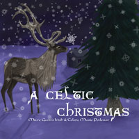 A Celtic Christmas music