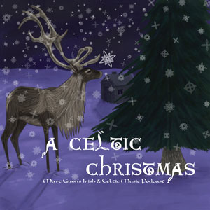 Various Artists - A Celtic Christmas