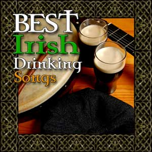 Best Irish Drinking Songs Lyrics for St  Patrick's Day | ST