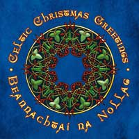 Celtic Christmas Greetings