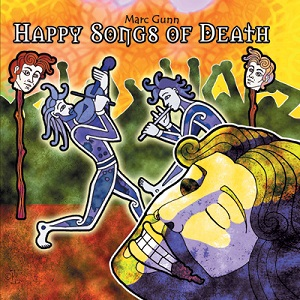 Happy Songs of Death - Celtic Halloween Music