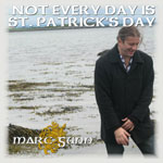 Free St. Patrick's Day CD with Membership