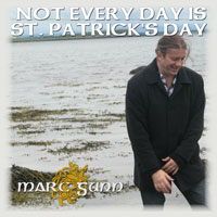 St Patrick's Day CD