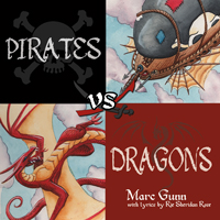 Pirates vs. Dragons