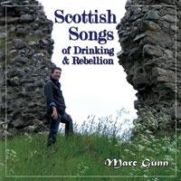 Scottish Songs of Drinking & Rebellion