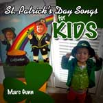 St Patrick's Day Songs for Kids