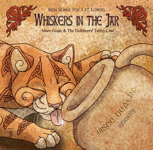 Whiskers in the Jar
