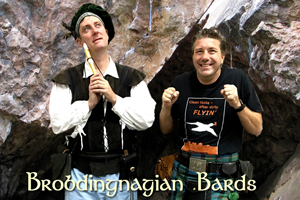 Buy Brobdingnagian Bards Music