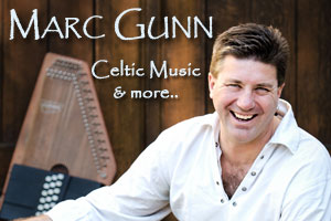 Buy Marc Gunn Music